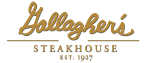 Gallagher's Steakhouse wedding catering venue in NY NY Hotel and Casino on the Las Vegas Strip
