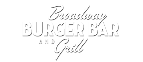 Broadway Burger Bar and Grill birthday catering venue in NY NY Hotel and Casino on the Las Vegas Strip